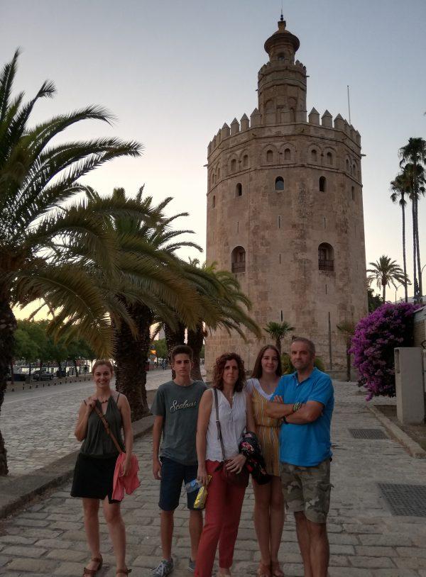 Ruta El Esplendor de la Sevilla Almohade. La Sevilla musulmana del siglo XII y la primera mitad del siglo XIII.