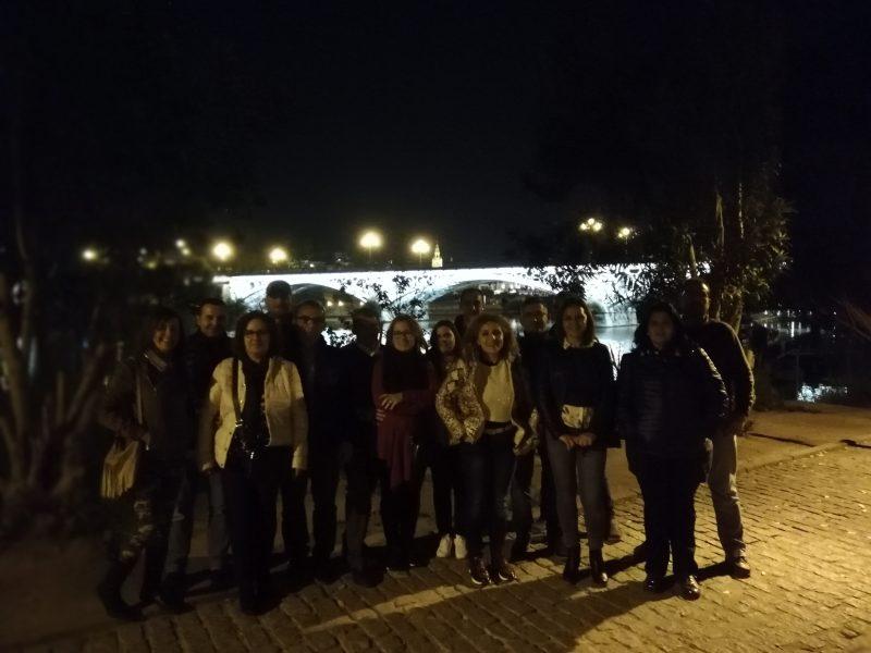 Ruta Triana Pura Magia y Leyenda. Ruta por Triana. Tour por Triana. Sevilla Mágica y Eterna.
