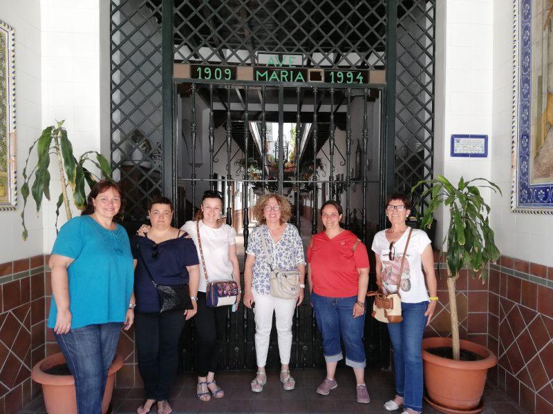 Triana Pura Magia y Leyenda. Rutas por Sevilla. Sevilla Mágica y Eterna