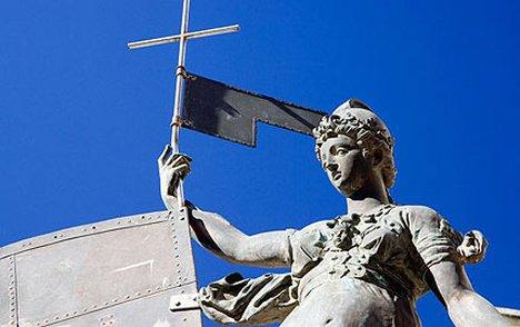 Giralda, catedral de Sevilla, récords de Sevilla, más grande, mayor, más importante