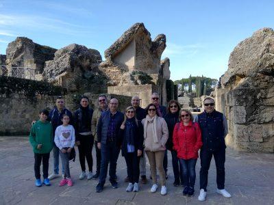 rutas Sevilla. Visitas Sevilla. Experiencias Culturales Sevilla. Tours por Sevilla