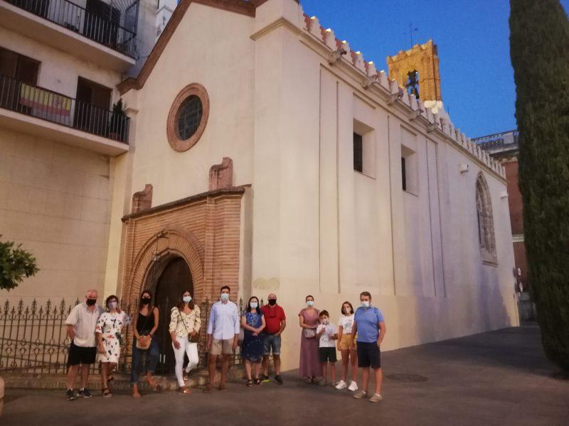 Ruta por La Sevilla de Magallanes y la Primera Vuelta al mundo. Sevilla Mágica y Eterna