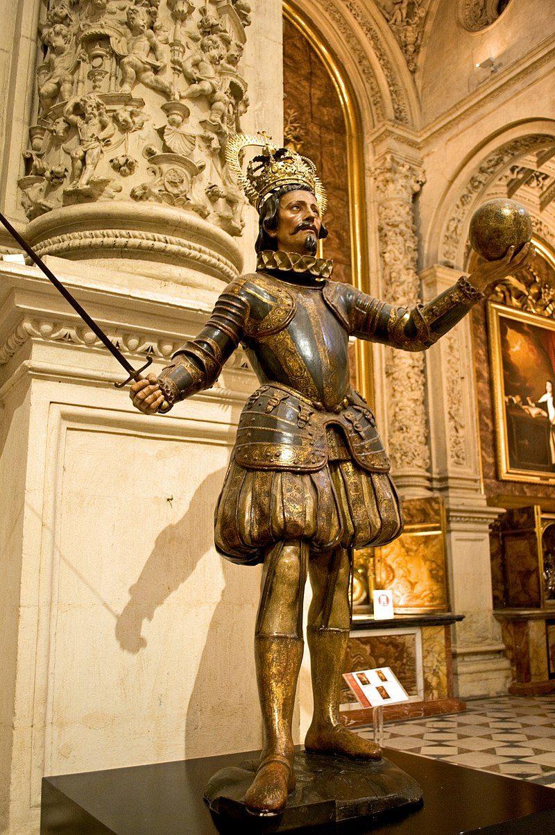 Pedro Roldán. Escuela barroca sevillana. Escultor del barroco andaluz. Escultor del barroco sevillano.
