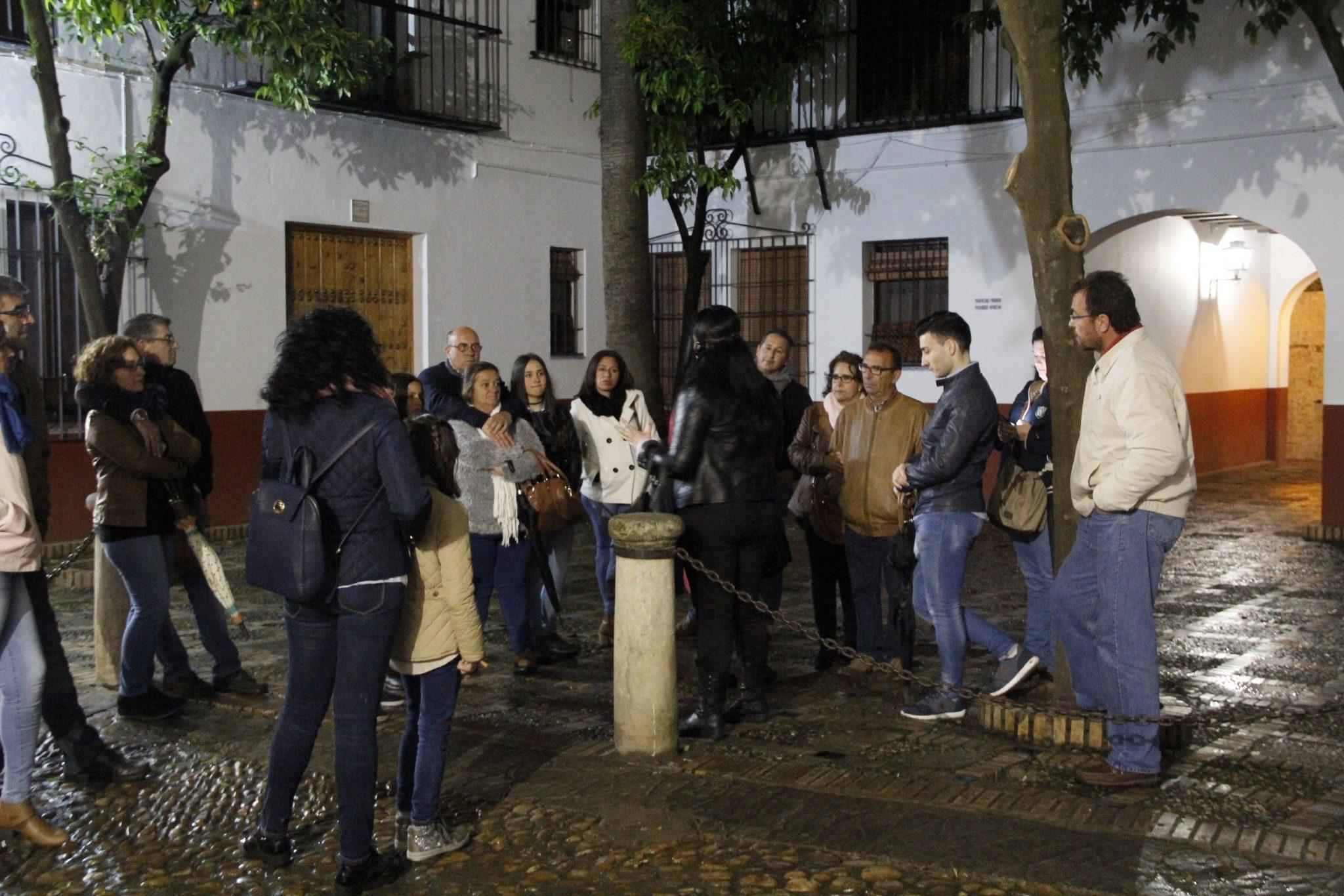rutas Sevilla, conocer Sevilla, visitas guiadas Sevilla, experiencias culturales Sevilla, rutas