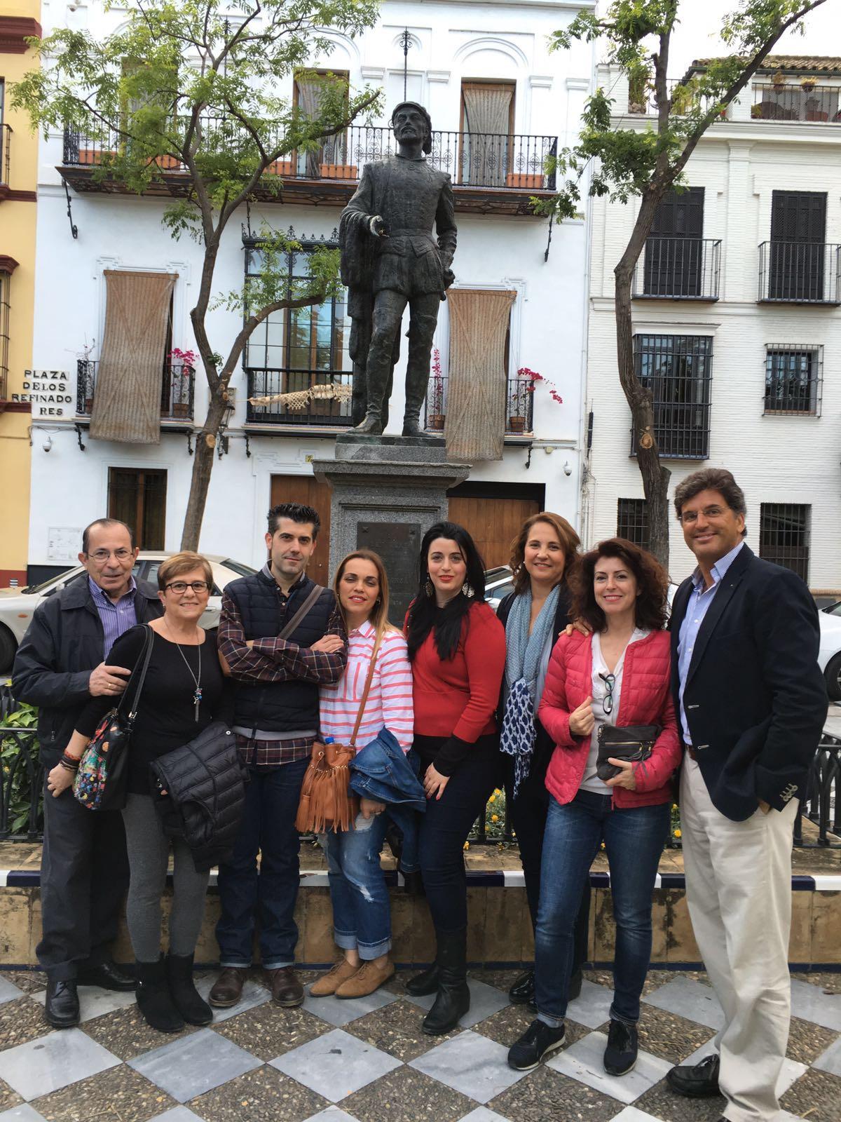 rutas Sevilla, conocer Sevilla, visitas guiadas Sevilla, experiencias culturales Sevilla, rutas, tours por Sevilla