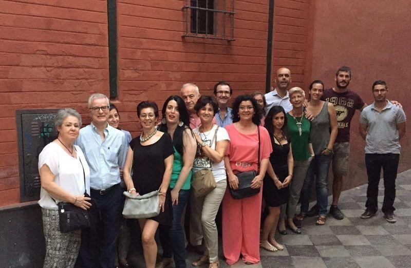 La Judería Legendaria y Literaria. Ruta por la Judería de Sevilla. Ruta por el barrio de Santa Cruz