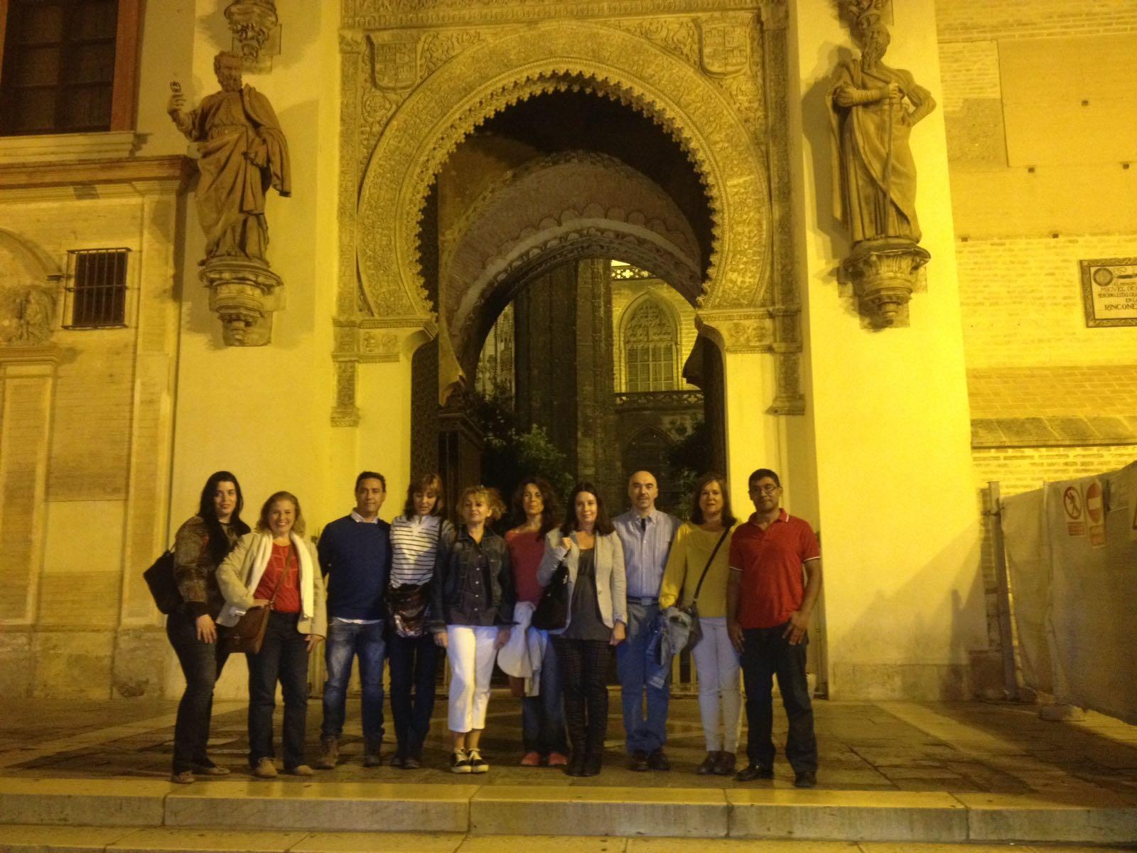 Rutas Culturales y Visitas Guiadas de Sevilla, Visitas Guiadas y Rutas Culturales por Sevilla, Conoce Sevilla con nuestras Experiencias Culturales y descubre su magia