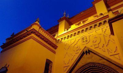 Triana: Pura Magia y Leyenda. Sevilla Mágica y Eterna.
