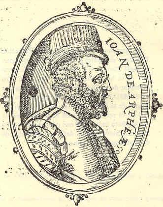 Juan de Arfe
