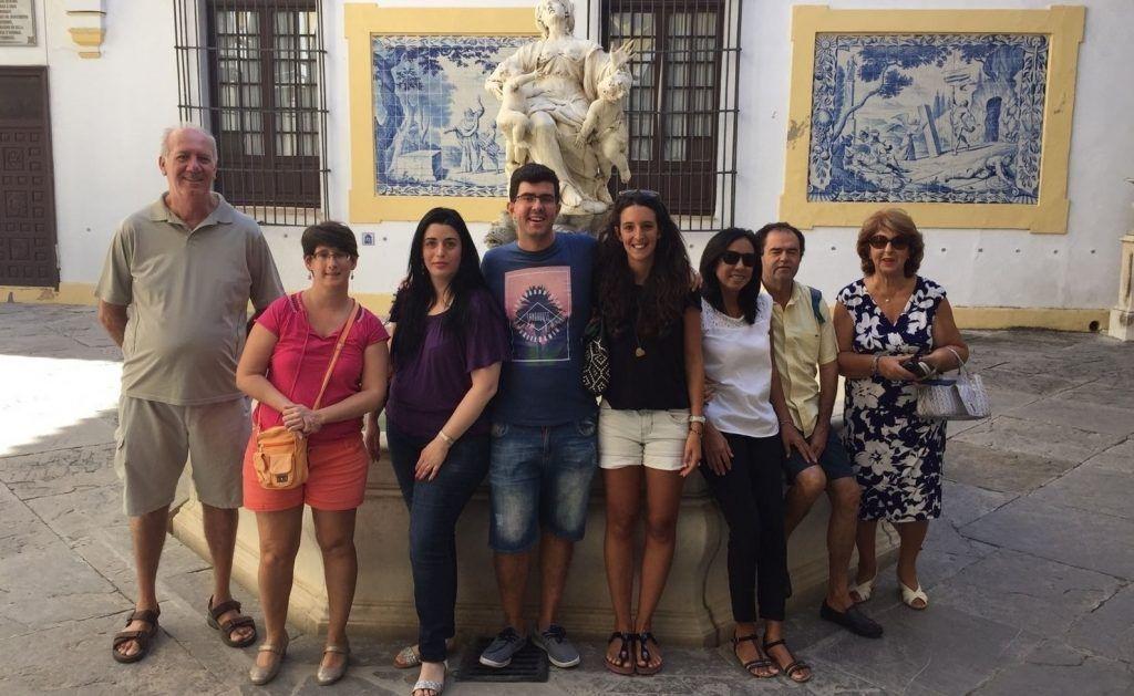 La Iglesia del Hospital de la Caridad y Miguel de Mañara.Sevilla Mágica y Eterna