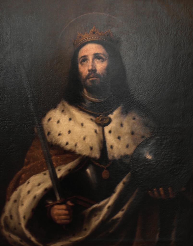 Fernando III de Castilla y León, San Fernando