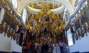 San Luis de los Franceses y El Esplendor del Barroc. Sevilla Mágica y Eterna